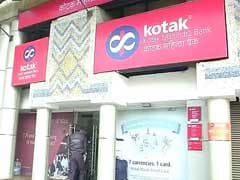 Kotak Bank Seeks Nod To Raise Foreign Investment Limit To 49%