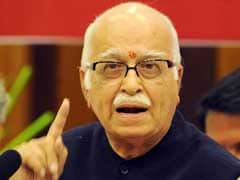 Babri Masjid Demolition Case: Won't Accept Dropping Of Charges Against LK Advani On Technical Grounds, Says Top Court