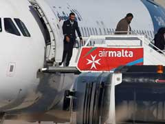 Libyan Plane Hijackers Surrender, All Passengers And Crew Released