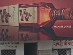 Liquor Shops Along The Banks Of Narmada River To Be Shut