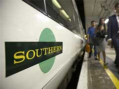 'Don't Travel': London Commuters Face Misery As Train Drivers Strike