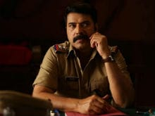 Mammootty Surprises Co-Stars With Daredevil Stunts In The Great Father