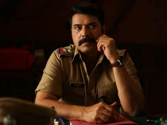 mammootty upcoming movies