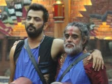 Bigg Boss 10, December 26, Written Update: No Evictions This Week And A Surprise For Manu Punjabi, Swami Om