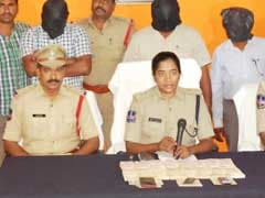 Maoists Extorting Money Gave Him 2 Bags Of Cash To Exchange