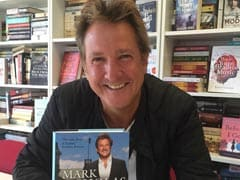 Mark Nicholas Taken To Hospital Second Time In Three Days