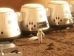 Mars One Puts Back Planned Colonisation Of Red Planet
