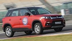 50,000 Pending Orders For The Maruti Suzuki Vitara Brezza; Waiting Period Up To 7 Months