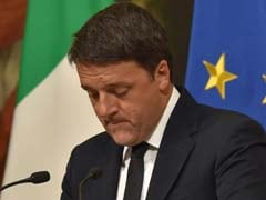 Italy's Prime Minister Matteo Renzi Quits After Crushing Referendum Defeat