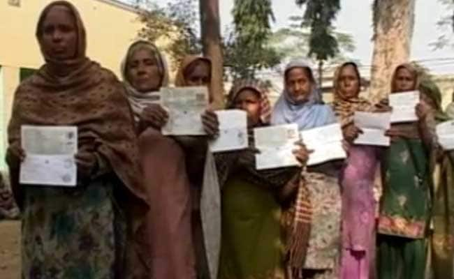 After Jan Dhan, Money Laundering In MNREGA Accounts? A View From Punjab