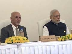 PM Narendra Modi Invokes Amritsar's Close Links With Afghanistan