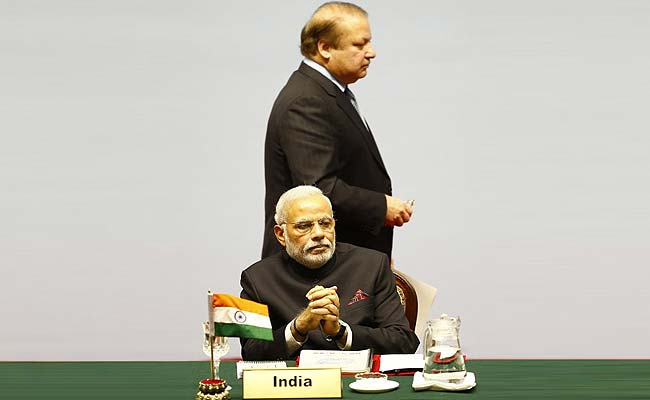 India Slams Pak On Terror, Says 'Monsters' Now Devouring Its Own Creator