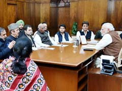 PM Narendra Modi Told Rahul Gandhi And Co: Should Always Meet Like This