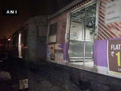 5 Coaches Of Kurla-Ambarnath Local Train Derail Near Mumbai, No Injuries Reported
