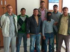 दिल्ली : 12 साल बाद पकड़ा गया महिला की हत्या का आरोपी