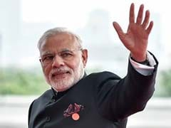 Prime Minister Narendra Modi Wins Online Reader's Poll For 2016 TIME Person Of The Year