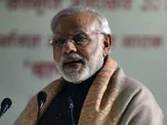वाराणसी में PM मोदी ने मनमोहन सिंह पर कसा तंज, विरोध के चक्कर में मेरा नहीं, अपना 'रिपोर्ट कार्ड' दे बैठे