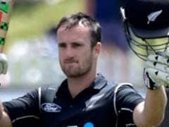 NZvsBAN: वनडे में डेब्यू के आठ साल नील ब्रूम ने जमाया शतक, न्यूजीलैंड को दूसरे वनडे में जीत दिलाई