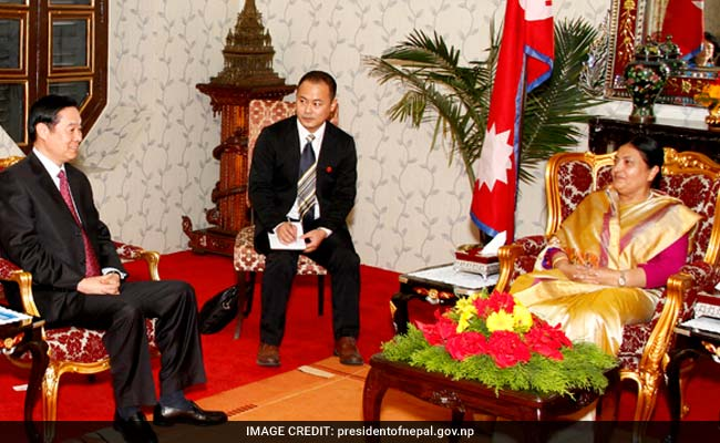 nepal and japan relationship with china