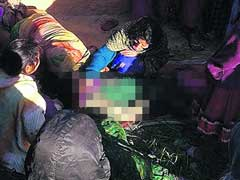 They Banished Their 15-Year-Old For Having Her Period. She Died In A Cold Nepali Hut.