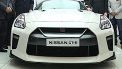 India's First Nissan High Performance Centre Inaugurated In Noida