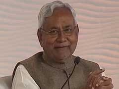No Question Of <i>Ghar Wapasi</i>, Says Nitish Kumar For BJP