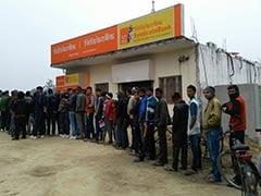 नोटबंदी के एक महीने बाद पीएम के गोद लिये गाँव जयापुर का हाल
