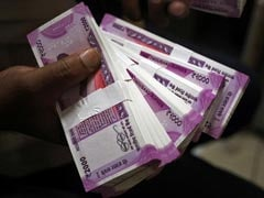 New Notes Worth Rs 27 Lakh Seized From Bank Manager In Mizoram