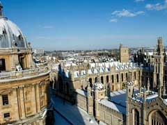 Oxford Faces Trial Over Indian Student's 'Boring' Teaching Lawsuit