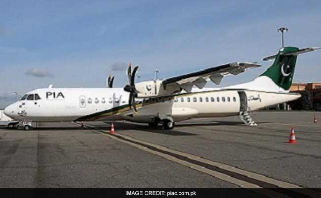 No Survivors Likely In Crash Of Pakistan Plane Carrying About 40 People