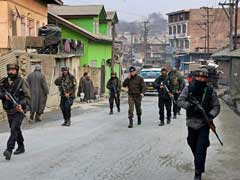 Day After Pampore Attack, Security Meet Calls For Foolproof Plan For Highways