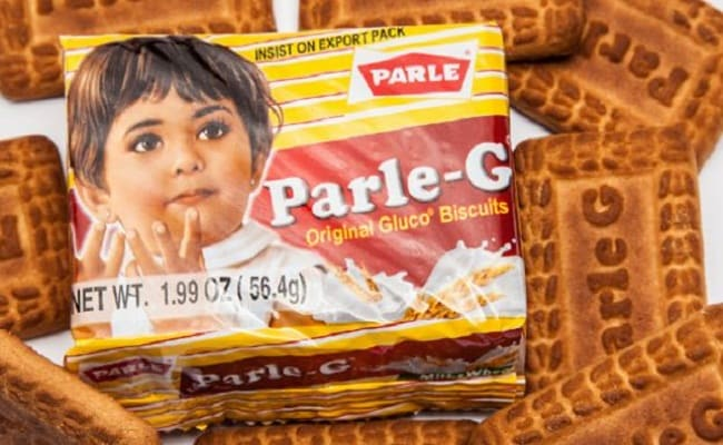 Parle Products enjoys around 40% share of the estimated Rs 25,000-crore biscuits market.