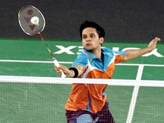 Parupalli Kashyap vs Victor Axelsen, Premier Badminton League 2017: How To Watch The Exciting Clash