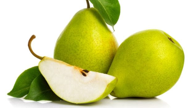 4 Incredible Benefits of Pear (Nashpati)