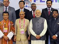 PM Modi Invites Foreign Firms To Invest In Oil, Gas Exploration