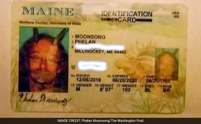 Pagan Priest Wins Right To Wear Horns On Photo ID, Says They're 'Religious Attire