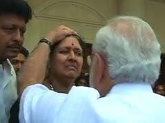 Jayalalithaa's Closest Aide Sasikala Natarajan A Powerful Presence After Her Death