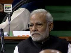 PM Narendra Modi 'Ready For Notes Ban Debate' But No End To Parliament Deadlock