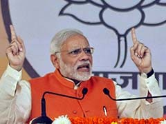 PM Narendra Modi's Mega Rally In Lucknow Today, 15 Lakh People Expected, Says BJP