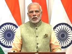 PM Modi Thanks Diaspora For 'Backing' Note Ban
