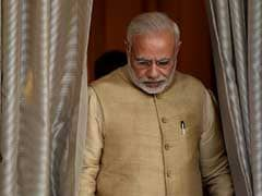 Hirakhand Train Accident: PM Narendra Modi Condoles Andhra Pradesh Train Derailment Victims