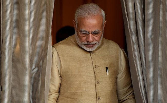 PM's Meeting With NITI Aayog Focuses On Job Creation, Agricultural Reform
