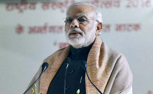 PM Narendra Modi Writes To Afghan President, Reaffirms Support Following Attack