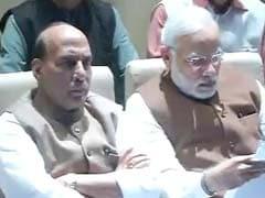 PM Narendra Modi's Address At BJP Parliamentary Meet: Highlights