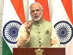 PM Narendra Modi To Visit Nagpur On Ambedkar Jayanti Today