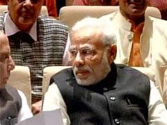 PM Modi Won TIME Person Of The Year, So There: Government To Opposition