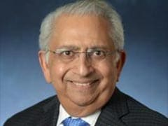 Indian-American Elected Mayor Of Californian City: Report