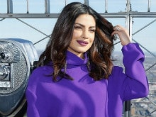 Priyanka Chopra's Brush With Racism: It Was At An Airport