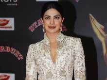 Priyanka Chopra's Grand Return. She Will Make 2 Bollywood Films Next Year