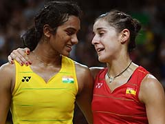 PV Sindhu, Carolina Marin Excited About PBL Opening Clash in 11-Point Format